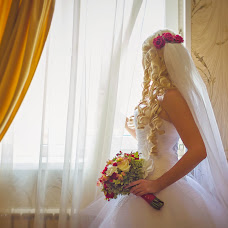 Wedding photographer Pavel Remizov (PavelRemizov). Photo of 16.01.2015