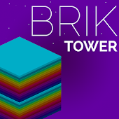 BrikTower - Stack the block