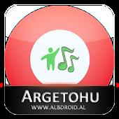 Argetohu Mod