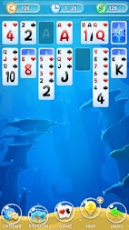 Solitaire APK screenshot thumbnail 7