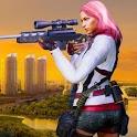 Hitman: Elite Sniper 3D icon