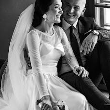 Wedding photographer Egidijus Gedminas (Gedmin). Photo of 23.01.2018
