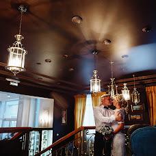 Wedding photographer Mariya Malaeva (MariyaMalaeva). Photo of 27.11.2017
