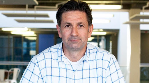 Takealot CEO Kim Reid.