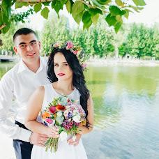 Wedding photographer Volodimir Boyko (Boikofoto). Photo of 15.01.2017