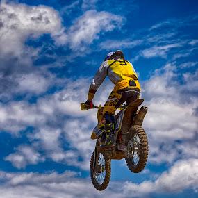 MX by Thomas ST0LL - Sports & Fitness Motorsports ( , CARS, TRUCKS, TRANSPORTATION, HOT RODS, hdr )
