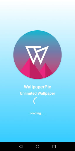WallpaperPic - Unlimited Wallpapers screenshot 1