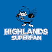 Highlands Bluebirds SuperFan