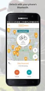 Baas Bikes screenshot 2