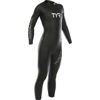 TYR Women's Hurricane Cat 1 Wetsuit