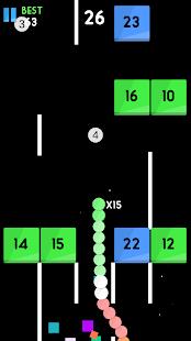 Tải Game Balls vs Blocks