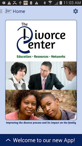 The Divorce Center