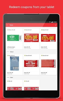 Retale - Weekly Ads, Coupons and Local Deals APK screenshot thumbnail 14