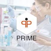 Prime Frameworks