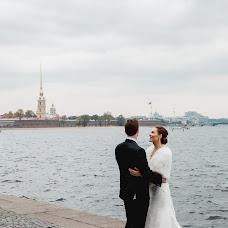 Wedding photographer Aleksandr Kulakov (Alexanderkulak). Photo of 01.04.2018