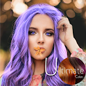 Hair And Eye Color Changer Ultimate icon