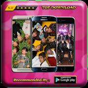 New Bangtan Boys (BTS) KPOP Wallpaper HD 2018 icon