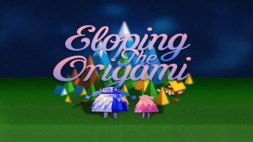 Eloping The Origami
