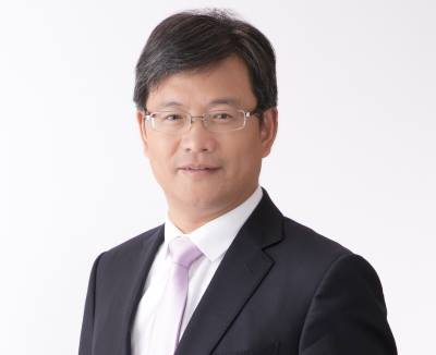 Dr Li Feng, Chairman and CEO of CMI.