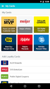 Flipp - Weekly Ads & Coupons Screenshot 5