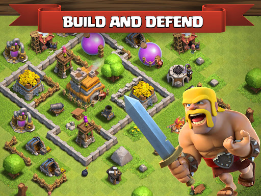 Clash of Clans screenshot 9