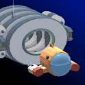 AquaNautic 🌊 Underwater Submarine Simulator Games icon