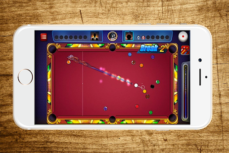 8 Ball : Pool Pilla Screenshot