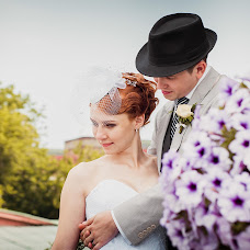 Wedding photographer Andrey Chuev (Andphoto). Photo of 16.04.2016
