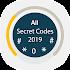 Phone Secret USSD Codes