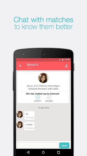 internetska matchmaking indija izlazak ginekologa