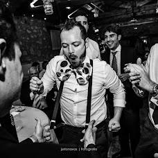 婚礼摄影师Justo Navas(justonavas)。24.01.2018的照片