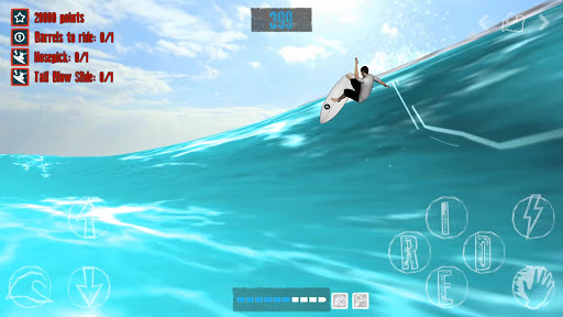 The Journey - Surf Game 1.1.34 screenshots 7