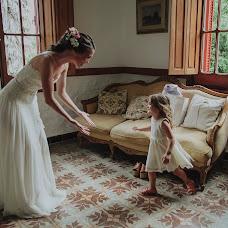 Wedding photographer Mika Alvarez (mikaalvarez). Photo of 07.08.2017