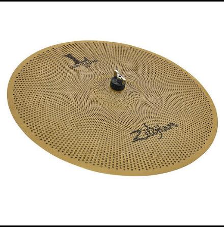 """20"""" Zildjian L80 Low Volume - Ride"""