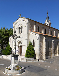 photo de Saint Saturnin