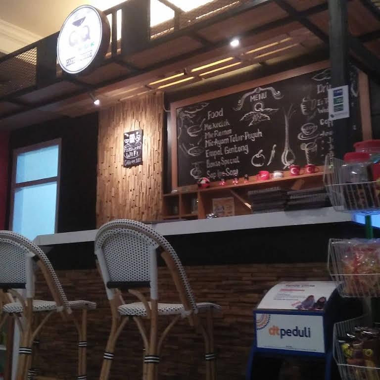 Qq Mie Koclok Restoran