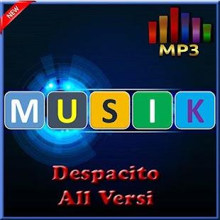 Lagu Despascito Semua Versi - náhled