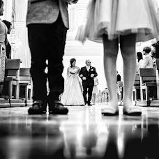 Wedding photographer Dino Sidoti (dinosidoti). Photo of 21.12.2017