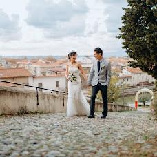 Wedding photographer Serg Liulka (baloo). Photo of 26.12.2017
