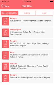 Mehmet Akif Ersoy Üniversitesi - náhled