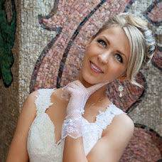 Wedding photographer Veronika Molnarova (VeronikaCZ). Photo of 03.03.2015