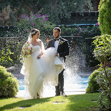 Wedding photographer Alfonso Gaitán (gaitn). Photo of 09.09.2016