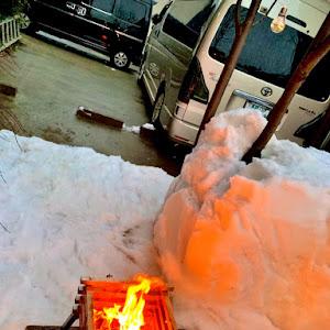 ハイエース スーパーロングのカスタム事例画像 Angel & Co. Kaede Miyabiさんの2021年01月19日18:28の投稿