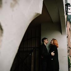 Wedding photographer Anna Novikova (annanovikova). Photo of 20.10.2017