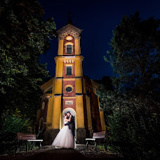 Wedding photographer Tamas Sandor (stamas). Photo of 22.05.2017