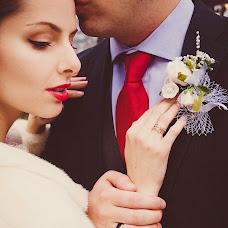 Wedding photographer Yuliya Burduzha (yburduzha). Photo of 23.12.2015