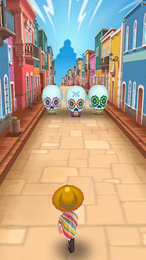 Angry Gran Run - Running Game  captures d'u00e9cran 2