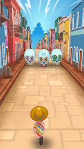Angry Gran Run MOD (Unlimited Coins) 2