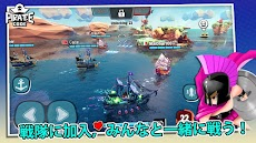Pirate Code - PVP海戦のおすすめ画像2