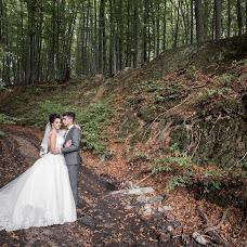 Wedding photographer Marta Rurka (martarurka). Photo of 28.09.2018
